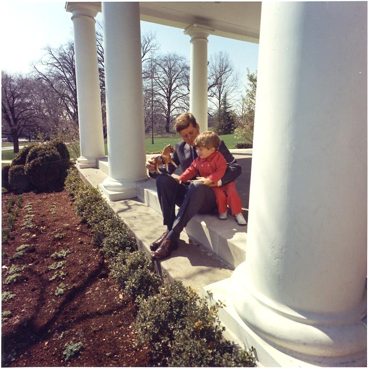 Casa Blanca 1963