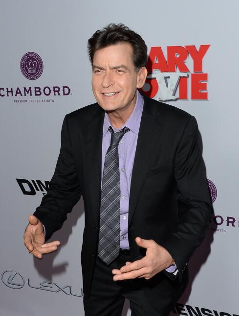 Los escándalos del actor incluyeron adicción a las drogas y al alcohol,...