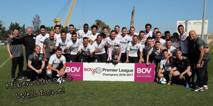 Paola Hibernians Football Club (Malta)