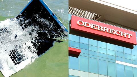 Odebrecht laptop missing at sea