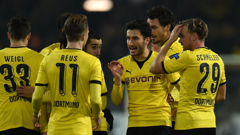 Borussia Dortmund vs. Hoffenheim