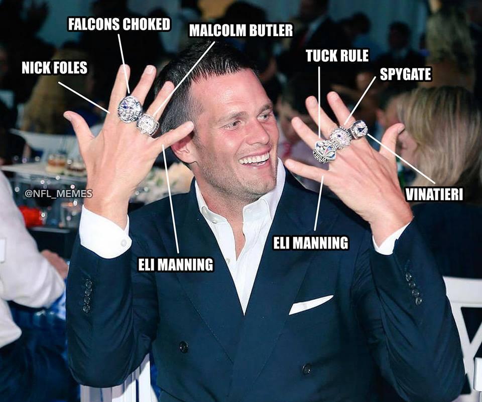Memes del Super Bowl: burlas a Tom Brady,  Justin Timberlake y más dvphr...