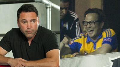 Estos son los hinchas famosos de Chivas y Tigres en la final del Clausura 2017