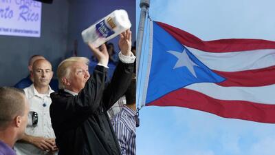"""""""Puerto Rico es una carga indeseable para los EEUU"""", según analista"""