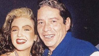 Ellas tuvieron novios que no eran el típico galán de telenovela