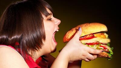 Un Capricornio es muy comelón. ¿Cómo es tu relación con la comida según tu signo?