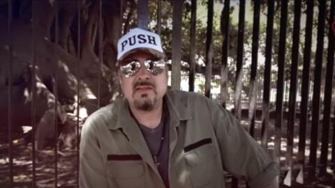"Pepe Aguilar asegura que a los narcocorridos simplemente ""no le entra"""
