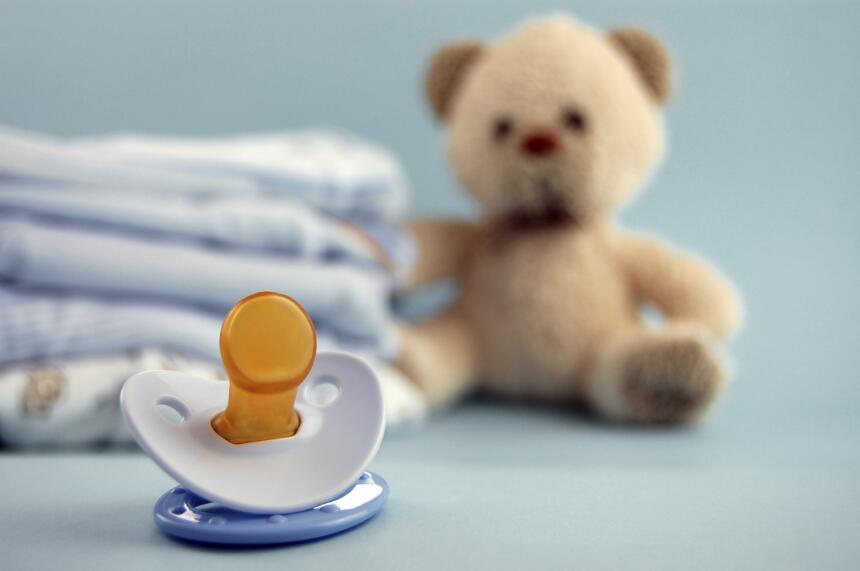 cuida a tu bebé con comodidad