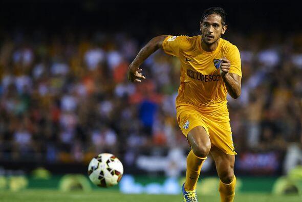 Tras reponerse de la lesión Roque tuvo meses de salud y buen fútbol hast...