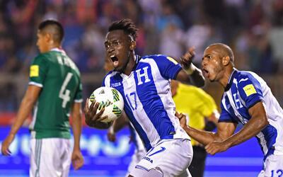 Haití 0-1 Jamaica: Jamaica suma sus primeros tres puntos, Haití vuelve a...