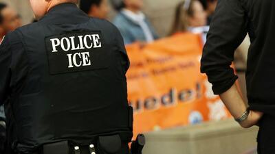 'Área de la Bahía en un Minuto': ICE confirma operativos para arrestar a quienes han pagado a coyotes con el fin de que trasladen sus hijos a EEUU