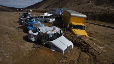 Inundación CA
