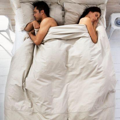Hay veces que  abandonamos a la pareja o la misma relación, estamos tan...