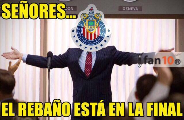 Toluca fue la burla en redes sociales tras quedar eliminado en semifinal...