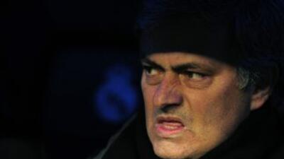 Mourinho estaría aconsejando al PSG.