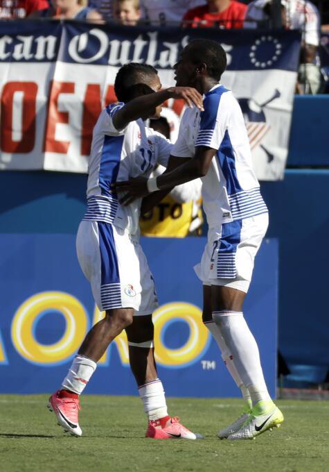 Estados Unidos y Panamá se presentan con un deslucido empate AP Miguel C...