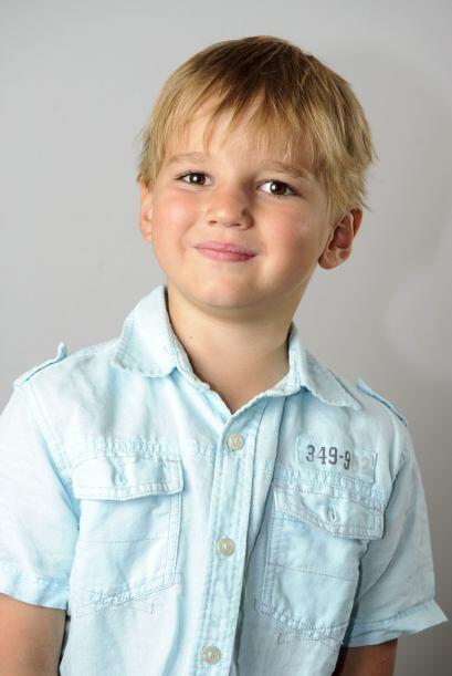 Este pequeño de seis años sufría severos ataques epilépticos que tarde o...