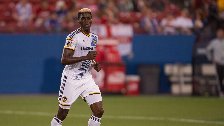 Cinco jugadores han sido agregados al Partido de las Estrellas de la MLS...