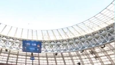 Así disfrutan estos famosos y sus hijos la algarabía del Mundial Rusia 2018