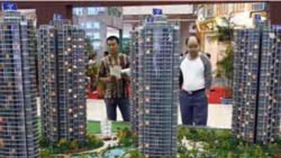 Llegan a Pekín los microapartamentos de dos metros cuadrados 8c548df5bea...