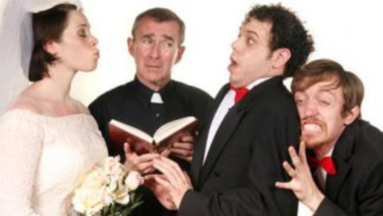 Los gastos de una boda