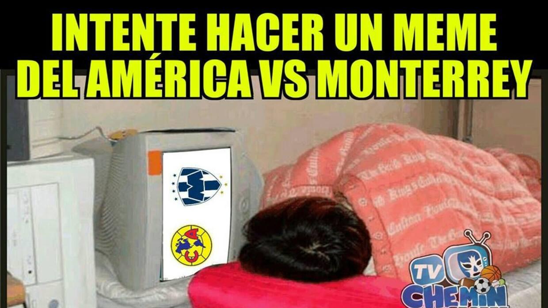 América no pudo ante un Monterrey con un hombre menos, Cruz Azul...