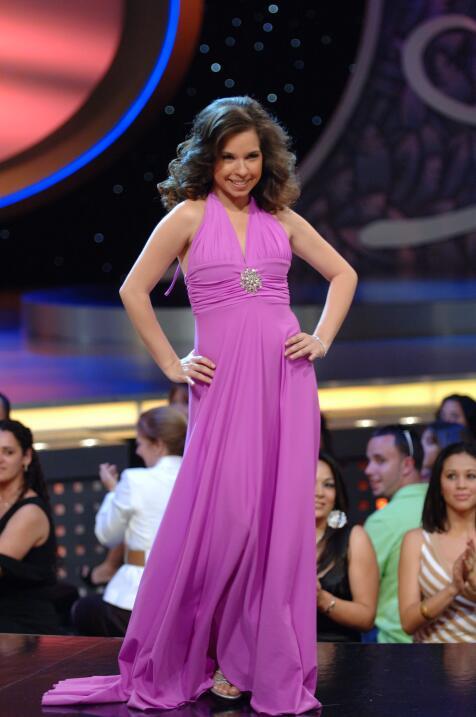 Si te viste la primera temporada de Nuestra Belleza Latina seguramente r...