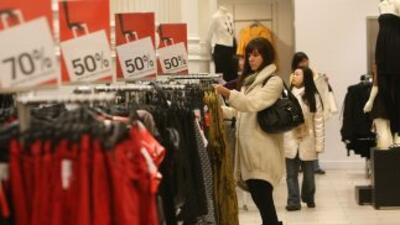 La confianza de los consumidores subió en diciembre.