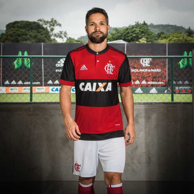 8. Flamengo (Brasil)