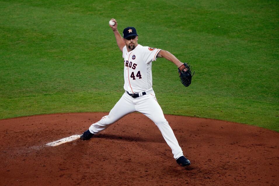 Astros, campeón de la Serie Mundial 2017 | MLB gettyimages-867977364.jpg