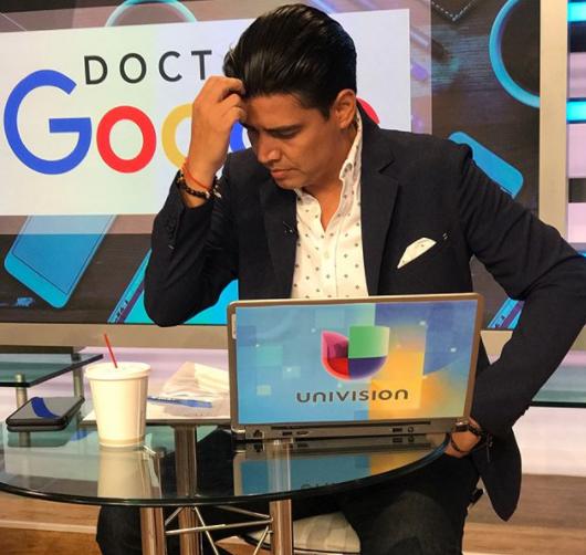 Dr. Juan