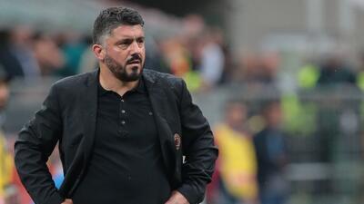 Gennaro Gattuso estaría siendo investigado por lavado de dinero