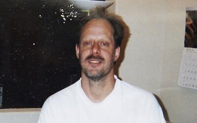 Stephen Paddock en una foto facilitada por su hermano.
