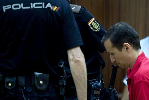 Sobre eso, la fiscal María de los Ángeles Rojas, quien pide una pena de...