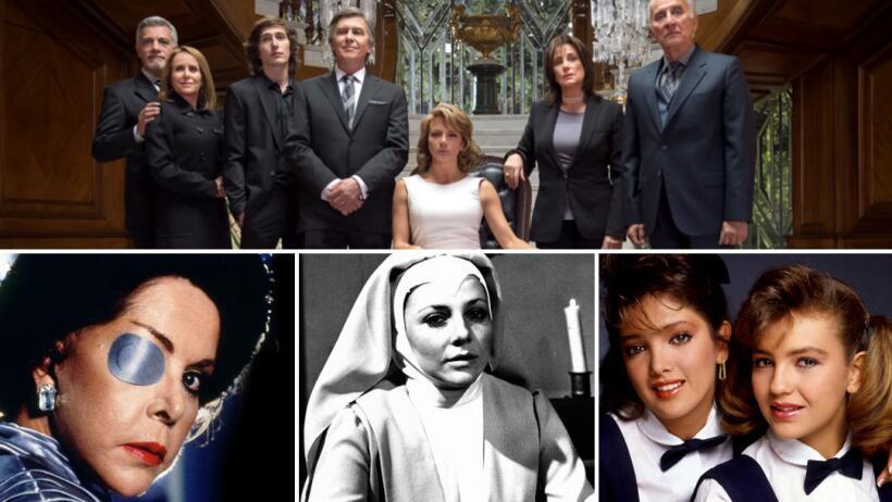 La telenovelas polémicas que son ganadoras en los Premios TVyNovelas