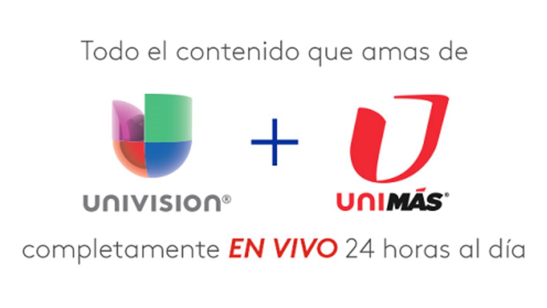 Univision Now es un nuevo servicio de suscripción que te permite ver el...