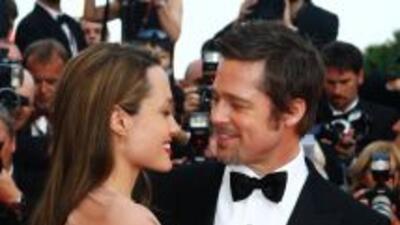 Angelina Jolie y Brad Pitt pelean por sus hijos: él los quiere en Los Ángeles y ella en Londres