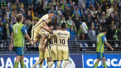 Todo se definirá en el Estadio Azteca.