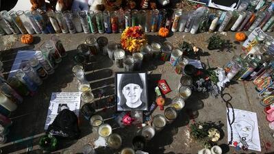 Acuerdan $3 millones de indemnización para familia de Andy López