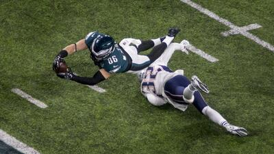 La 'revancha del Super Bowl' encabeza la segunda semana de pretemporada de la NFL