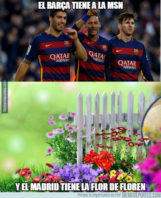 La lucha por La Liga también se vive en los memes MMD_1007821_mucha_dife...