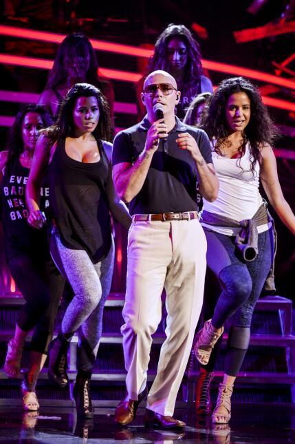 Pitbull, Daddy