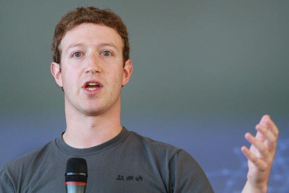 """""""Su postura en Facebook es parecida a la de Bill Gates, que duró un larg..."""