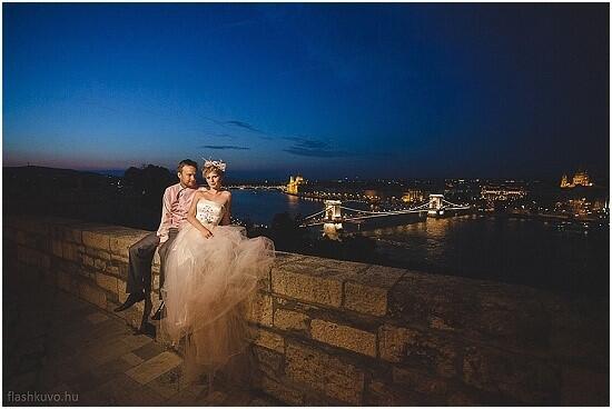 Se casan alrededor del mundo