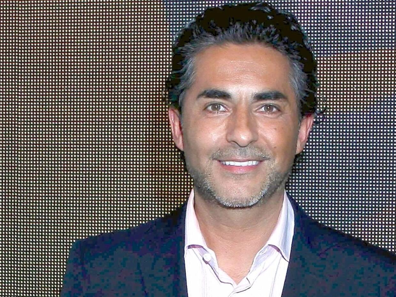 Raúl Araiza regresa a las telenovelas con 'Un papá a toda...