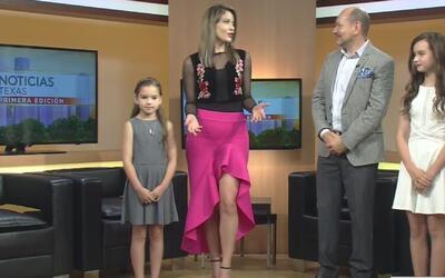 Tendencias de moda para las niñas durante el verano