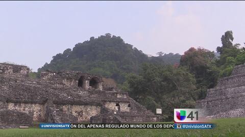 Secretos Escondidos: Los misterios de Palenque