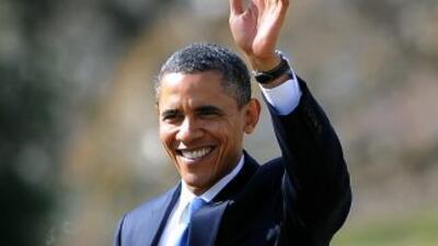Obama busca más seguridad para los usuarios de Internet.