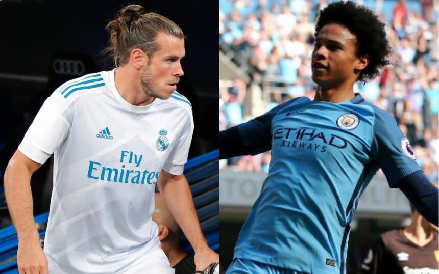 Atención jugadores: los cinco futbolistas más veloces del Pro Evolution...
