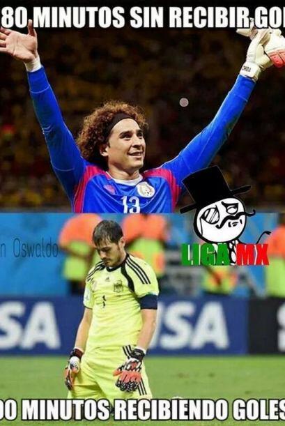 ¡Ups! Todo sobre el Mundial de Brasil 2014.
